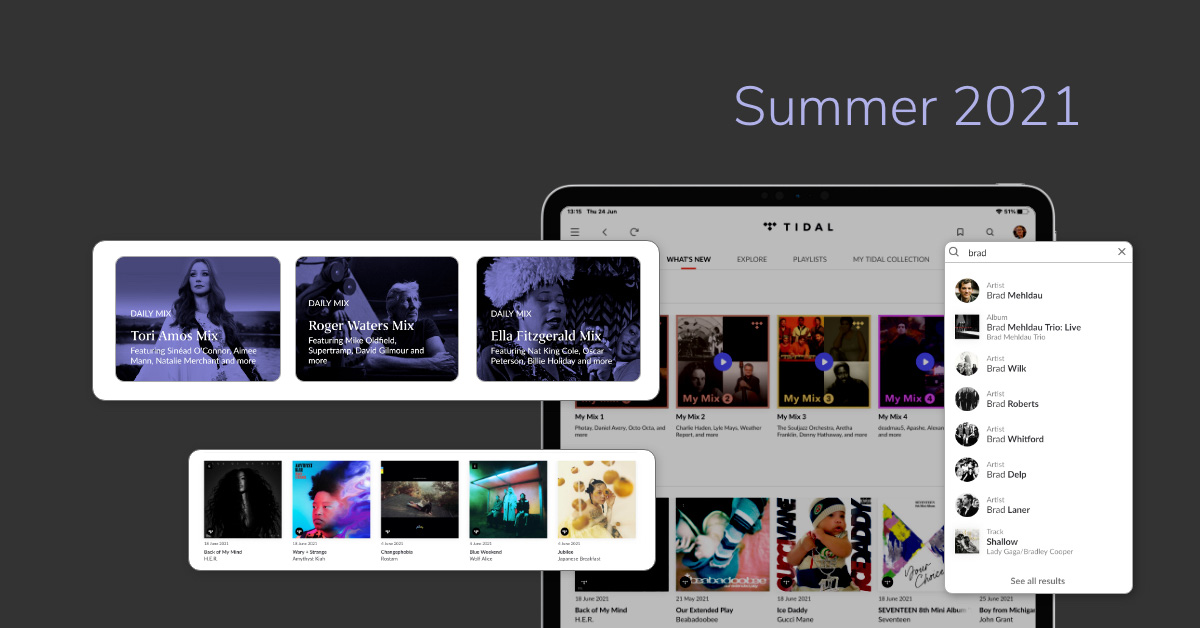 Roon 1.8 Summer Release