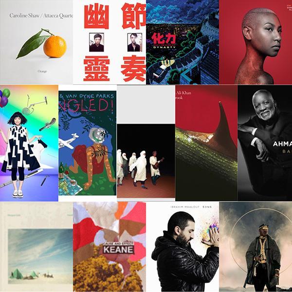 Best Music October 2019