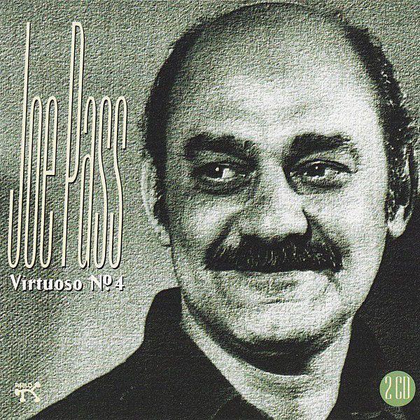 Joe Pass: Virtuoso 4