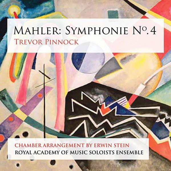 Mahler: Symphony 4 Debussy: Prélude l'àprès-midi d'un faune