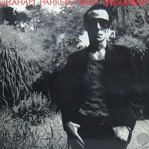 Graham Parker: Heat Treatment