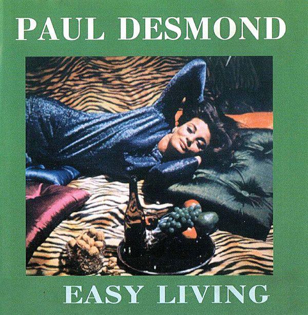 Gerry Mulligan & Paul Desmond: Quartet