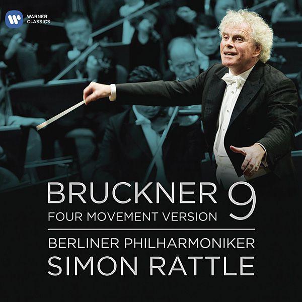 Bruckner: Symphony 9 (with 2012 SPCM Finale)