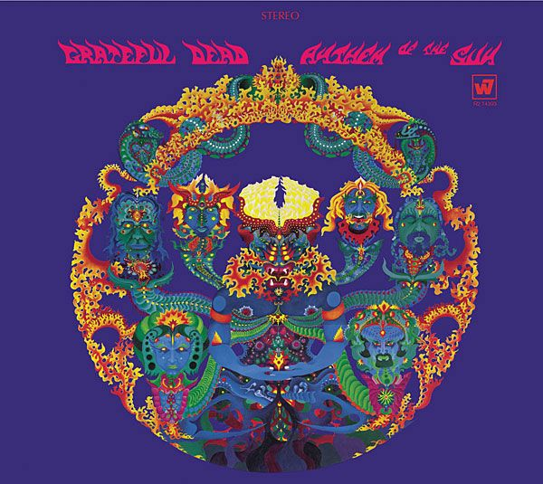Grateful Dead: Anthem of the Sun