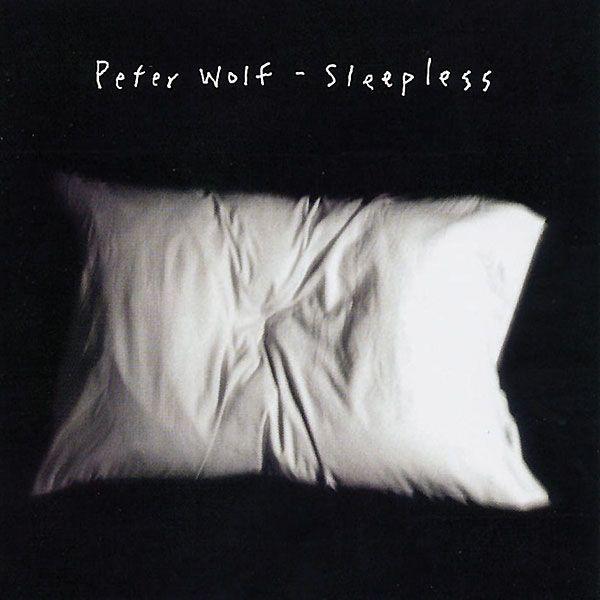 Peter Wolf: Sleepless