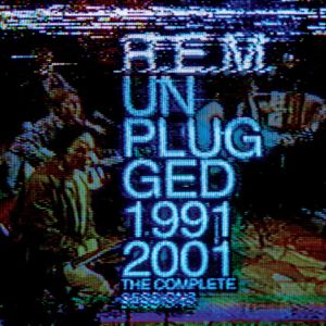 "R.E.M ""Unplugged: The Complete 1991 and 2001 Sessions"" MTV/Rhino"