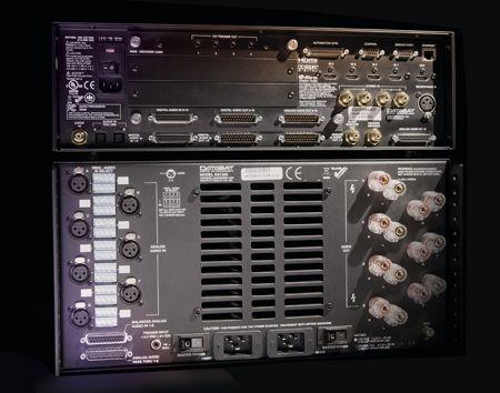 Datasat RS20i RA7300