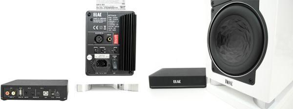 ELAC AIR-X 403