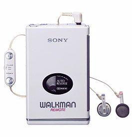 Sony Walkman WM 109 1986