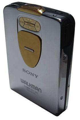 Sony Walkman WM-EX1HG