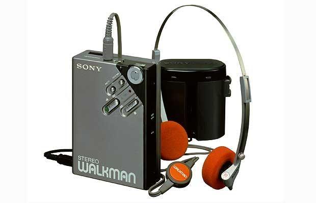Sony Walkman M-2