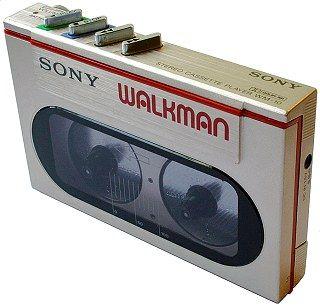Sony Walkman WM 10