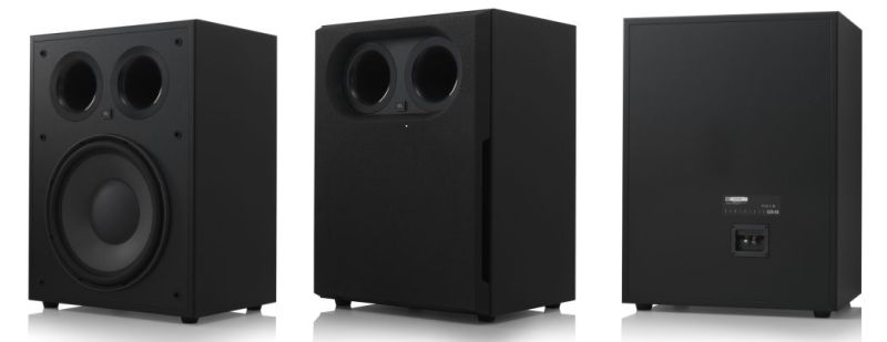 JBL Synthesis S2S-EX