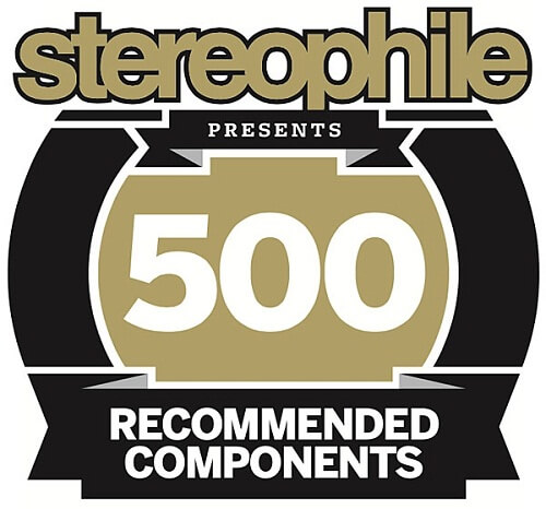 Stereophile 500