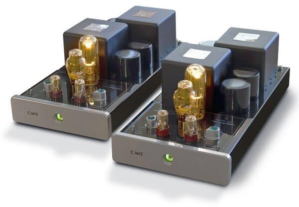 Cary CAD-805