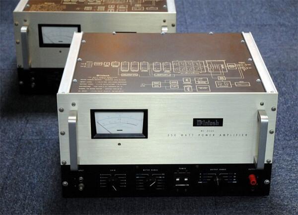 McIntosh MC3500
