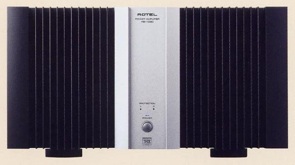 Rotel RB-1090