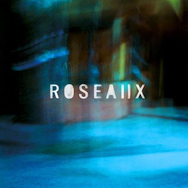 Лучшая музыка 2019 - ноябрь - Roseaux – Roseaux II