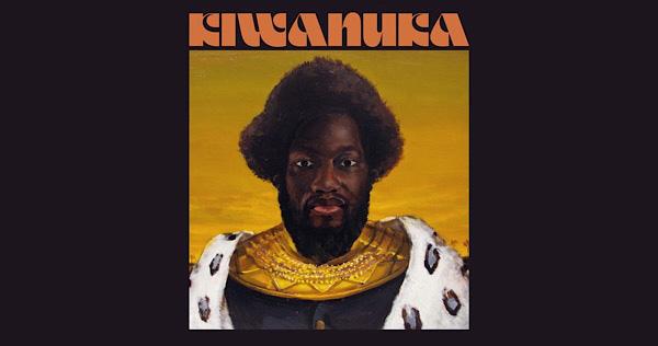Лучшая музыка 2019 - ноябрь - Michael Kiwanuka – Kiwanuka Soul
