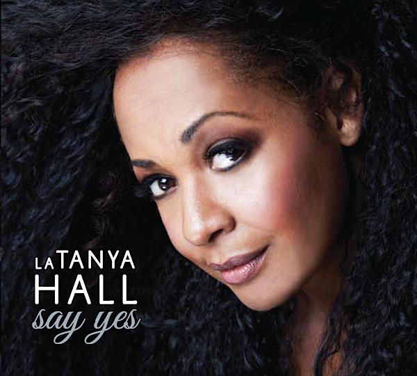 Лучшая музыка 2019 - ноябрь - La Tanya Hall – Say Yes Jazz