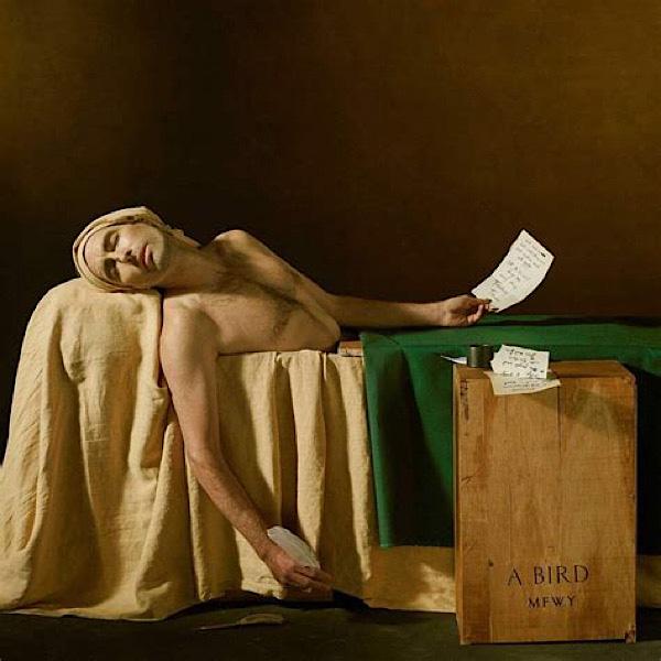 Лучшая музыка 2019 - ноябрь - Andrew Bird – My Finest Work Yet