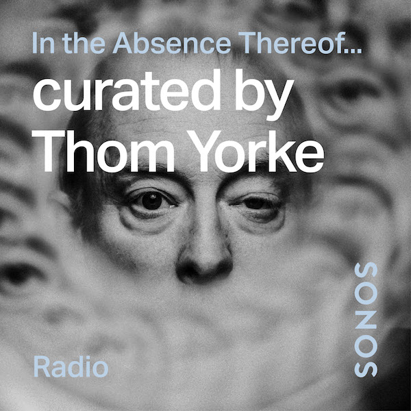 Sonos Radio - Tom York